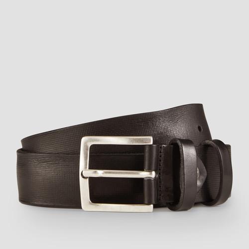 Gino Brown Belt