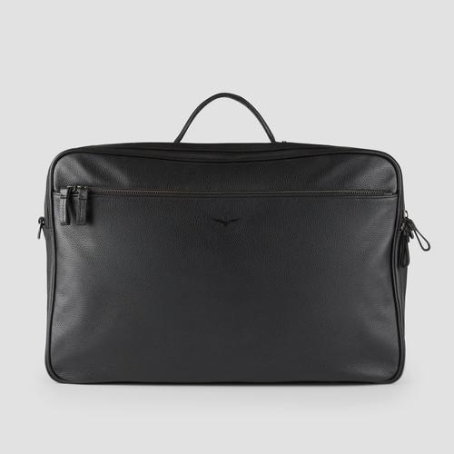 Montoro Black Travel Bag