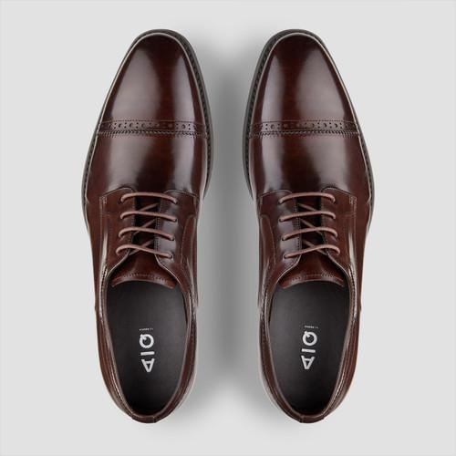 Gavin Brown Dress Shoes