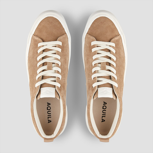V1 Taupe Sneakers