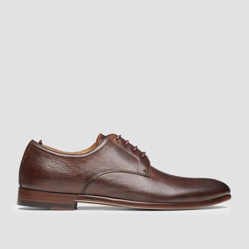 Astor Brown Dress Shoes