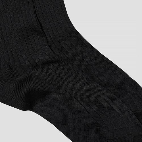 Jacom Black Socks