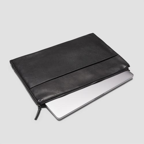 Montoro Black Large Folio