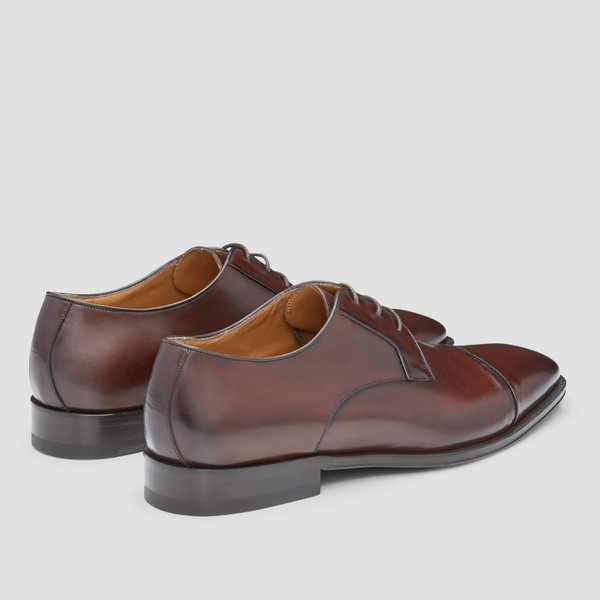 Pearce T.D.Moro Dress Shoes