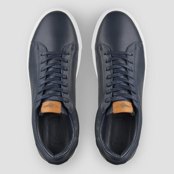 Deco Navy Sneakers