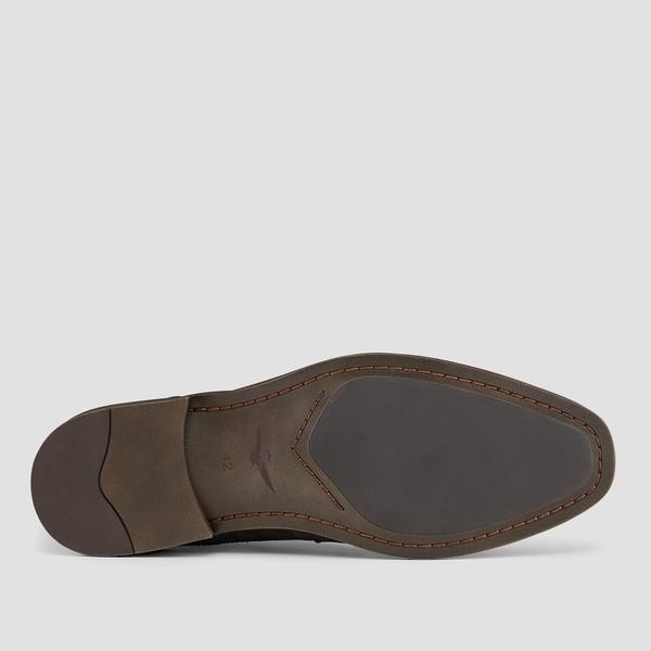 Dolan Brown Chukka Boots