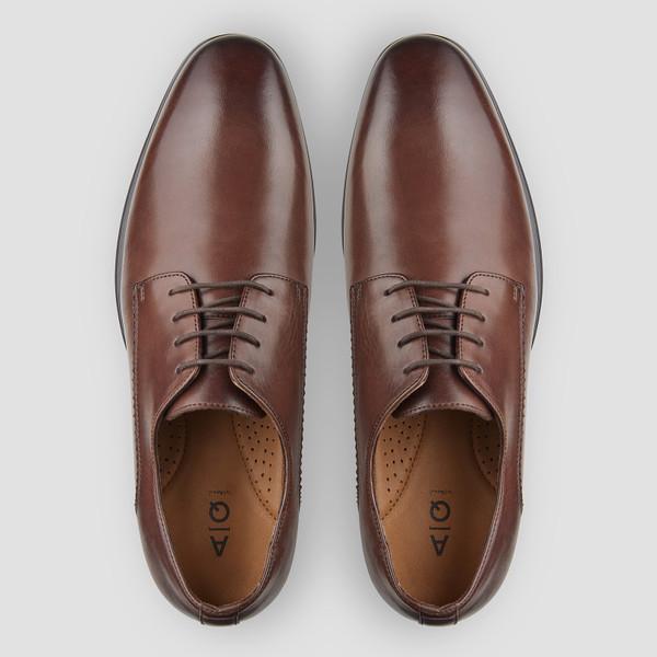 Blakey Brown Dress Shoes