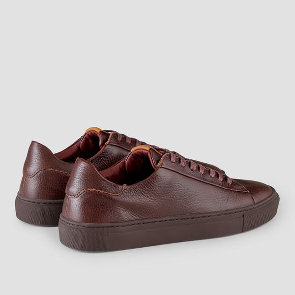 Deco Bordo Sneakers
