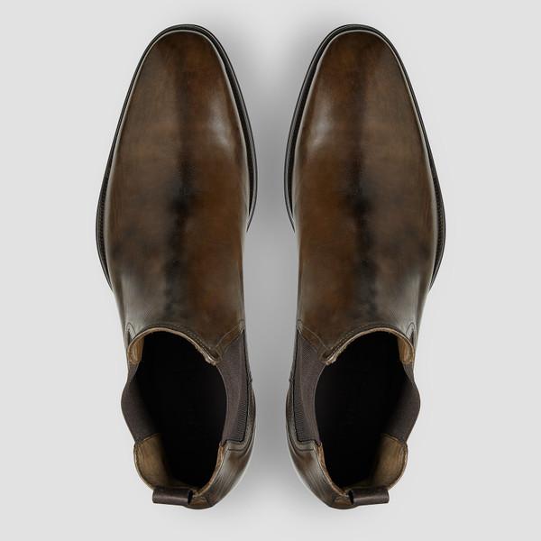 Osbourne Military Chelsea Boots