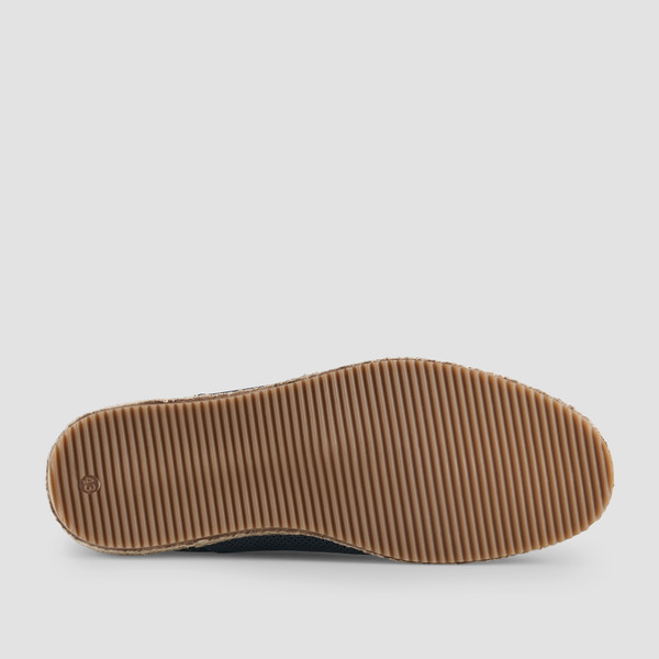 Cottesloe Navy Casual Shoes