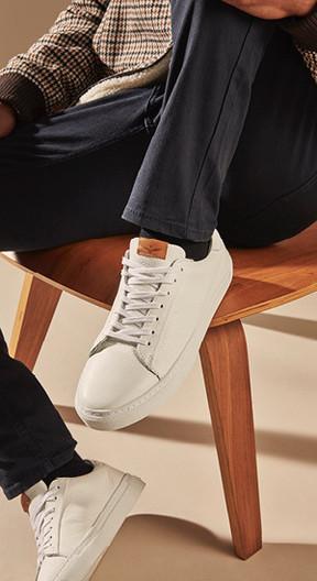mens shoes macquarie centre