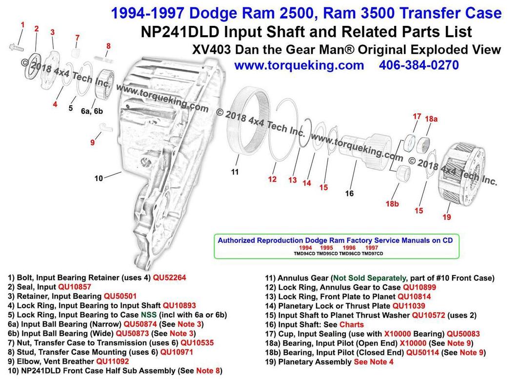 241 Transfer Case Diagram - Wiring Diagrams on