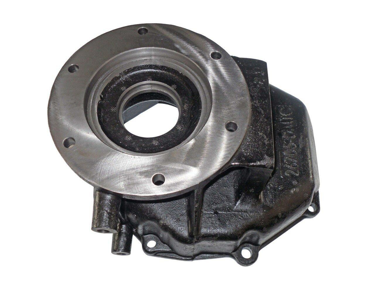 QU10060 Cast Iron NV4500 4x4 Transmission Tailhousing for Dodge ...