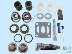 Parts, Tools, Manuals for 1977-1991 GM Dana 60 Front Axle