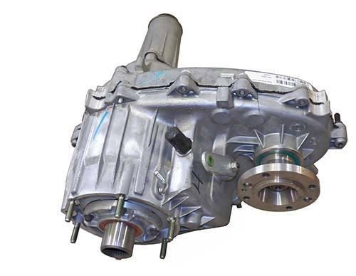 Dodge NP241DLD Transfer Case Parts, Tools, Info 1998-2002