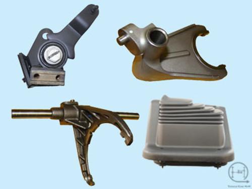 NV271F Mode & Range Shift Major Parts for Ford
