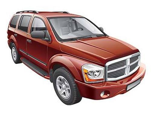 2004 to 2009 Dodge Durango Parts | Buy Parts, Accessories