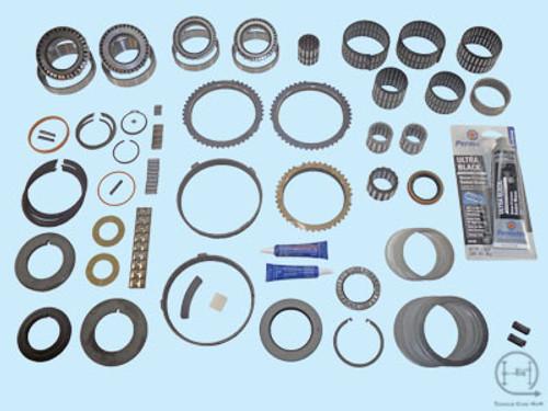 NV 4500 Rebuild Kits | Shop Rebuild Kits for 1992-2007 Chevy GMC