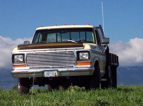 Ford F250 Parts >> 1977 5 To 1979 Ford F250 F350 Buy F250 F350 Parts