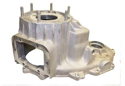NP241DHD Transfer Case Parts for 1994-1997 Dodge Ram 2500, Ram 3500