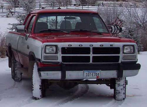 Dodge Truck Parts >> 1972 To 1993 Dodge Truck Parts Buy Tools Manuals More For 1972