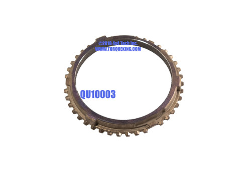 QU10003 NV4500 5th or Reverse Gear Synchro Ring-OE Type