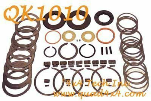 Small Parts Kit for NV4500 Transmission