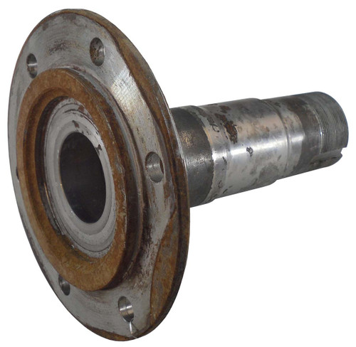 Qu40293u Used Dana 60 Front Axle Spindle For Disc Brake Applications