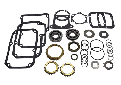QU52152 Bearing & Seal Kit WITH Synchro Rings for T98