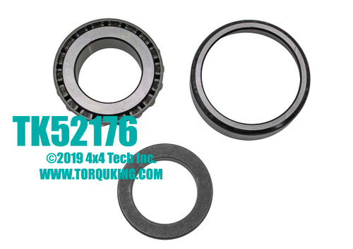 Timken TRK157L Differential Bearing and Seal Kit
