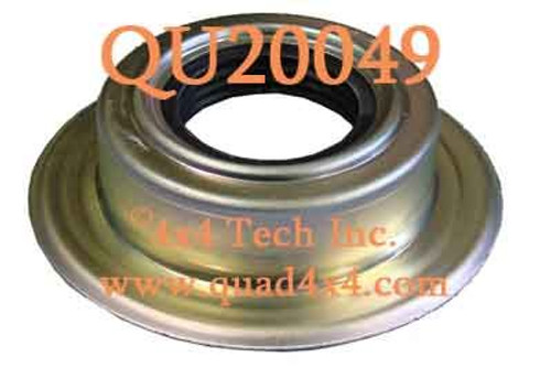 094f192ce1d QU20049 Dana 60 Cartridge Type Axle Tube Dust Seal for Ford Super Duty