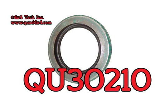 QU30210 SM465 4X2 Rear Output Seal for 1968-1991 GM Muncie 4 Speed