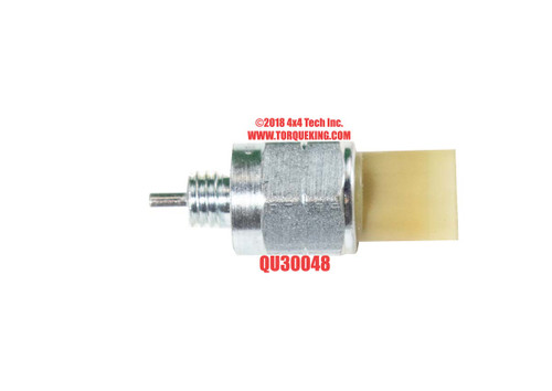QU30048 Weather-Proof NP205C Transfer Case Indicator Switch