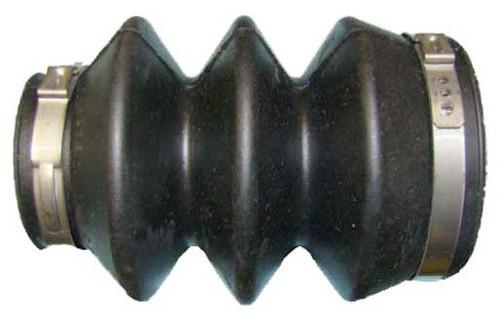 QU40883 3 Pleat Rear Drive Shaft Boot Kit