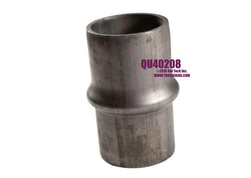 QU40208 Dana 44 or Dana 50 Pinion Crush Sleeve or Preload Spacer