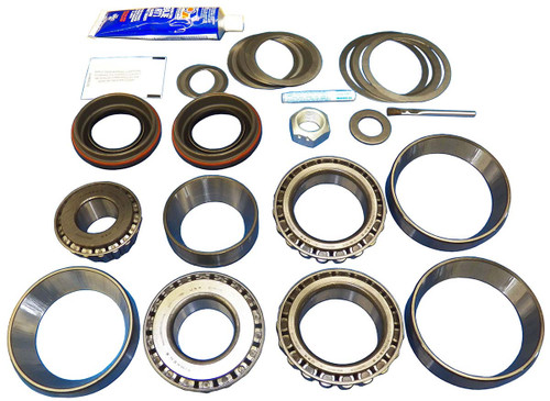 QU50491 Dana 60 Differential Bearing and Seal Kit with Timken Bearings