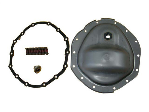 QK8015 AAM 925 14 Bolt Front Differential Cover Kit for 2003-2013 Ram