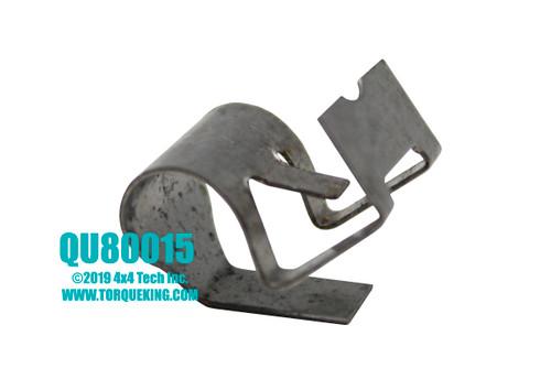 URO Parts 1K0615269B Disc Brake Anti-Rattle Clip