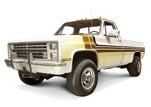 Square Body Chevy | Shop Parts, Tools & Info for 1973 to