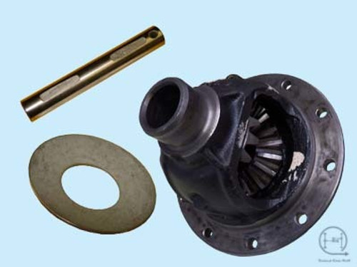 Diff and Gear Parts to fit 1960-66 GM Dana 44 Closed Knuckle Front Axle
