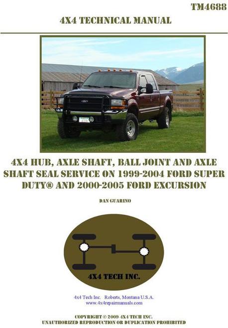 2005 gmc truck repair manual