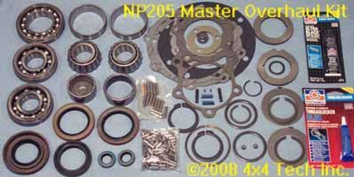 Vital Parts New Transfer Case Input Shaft NP 205 TH350 27 spline fits Chevy 700R4
