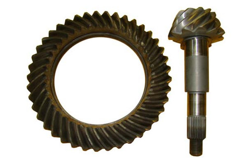 Yukon Complete Gear and Kit Pakage for F350 Dana 80 Rear /& Dana 60 Reverse Front with 4:88 Gear Ratio