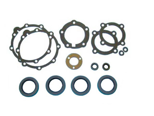 Military Dodge M37 3//4 ton 4x4 1950-68 New Transmission  Gasket set with seal
