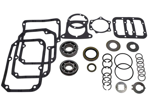 QU50908 Complete Small Parts Kit for Borg Warner T98, T98A