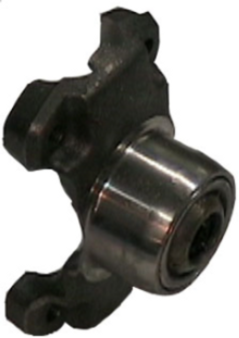 ID my Spicer CV Joint with End Yoke Type Centering Yoke