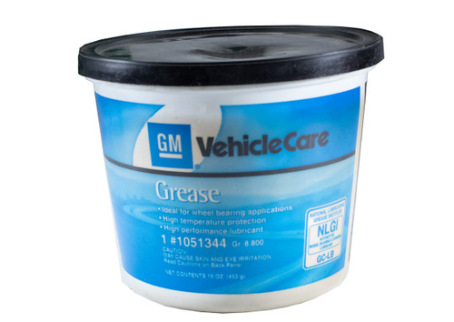 4x4 & Automotive Greases