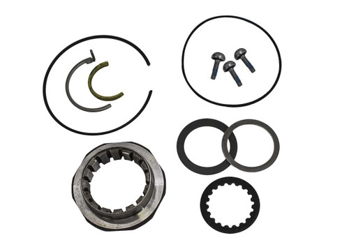 Dana 44IFS Hub Parts for 1980-1996 Ford F150 and Bronco