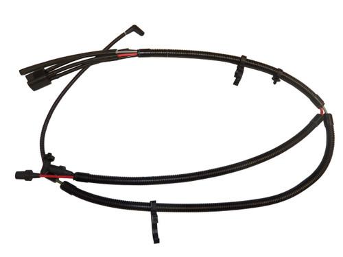 Transfer Case Vacuum Switch
