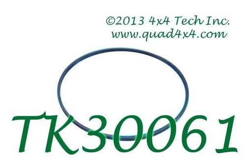 TK30061 Turbo 400, 4L80E Adapter/Extension O-Ring
